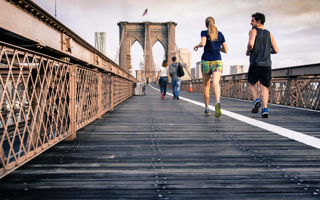 "Does Running Cause More ""Wear And Tear"" In Your Knees?"